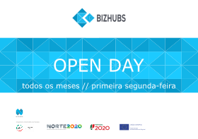 BIZHUBS OpenDay