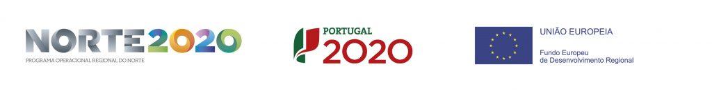 NORTE2020, Portugal 2020, FEDER