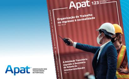 Revista APAT 123